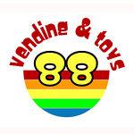 88 Vending & Toys