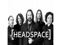 HEADSPACE AT THE UNDERWORLD CAMDEN