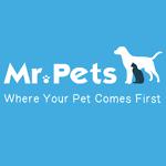 Mr Pets UK Pet Store