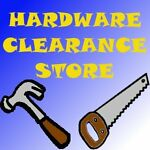 Hardware Clearance Store