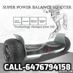 Blowout sale Hummer Hoverboards only $270