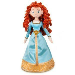 Disney Merida Plush Doll 4bdffb02c