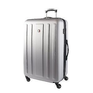 3 PCS HARD TOP LUGGAGE SET FOR $149 WITH ROTATING WHEELS Peterborough Peterborough Area image 3