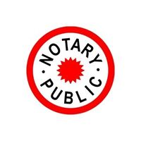 Call for Notary Public Commissioner of Oaths.