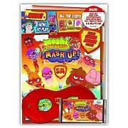 Moshi Monsters Trading Cards