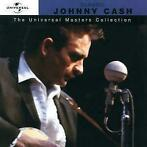 Universal Masters Collecti-Johnny Cash-CD