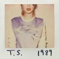 2 or 4 tickets to Taylor Swift 1989 Tour Section 130, Row 1