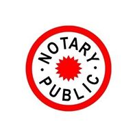 Notary Public and Commissioner of Oaths