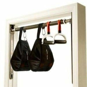 Perfect Pullup, Pushup, Ab Straps
