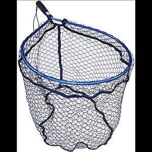 STM FISH CARE SHORT HANDLE LANDING NET - GREAT FOR DINGHY Como South Perth Area Preview