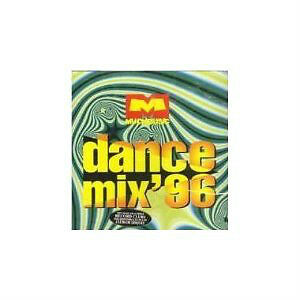 DANCE MIX '96 BRAND NEW FACTORY WRAPPED CD