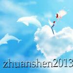 zhuanshen2013