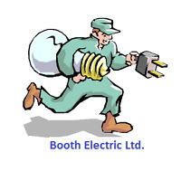 Booth Electric Ltd.