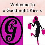 x Goodnight Kiss x