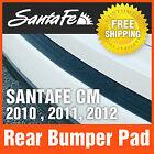 Hyundai Rear Car & Truck Bumper Bars