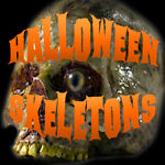 HALLOWEEN-SKELETONS