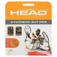 HEAD PPS SYN GUT 16/1.34  STRING SETS 12 M/40 FT , 6 SETS PACK
