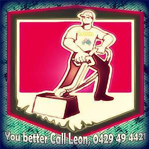 LEON OzKing Carpet cleaning Labrador Gold Coast City Preview