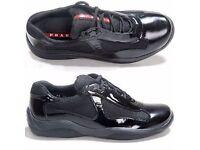 Prada Sneakers Trainers