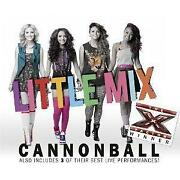 Little Mix CD