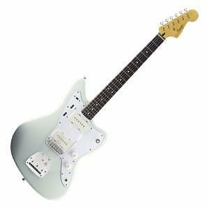 Jazzmaster Squier Modified