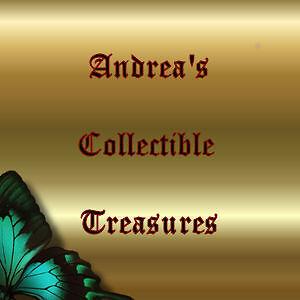 Andrea s Collectible Treasures