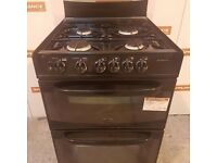 55cm cannon gas cooker #7145