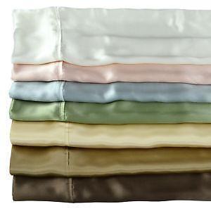 Silk Pillowcase Ebay