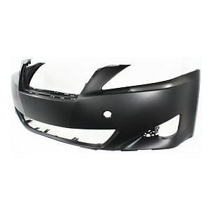 LEXUS IS250 BUMPER FR PRIMED 06-08