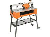 Vitrex 900 commercial tile and marble cutter, A1 working order