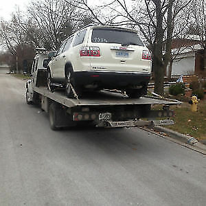 LOW COST TOWING SERVICE & FREE JUNK CAR REMOVAL 403 397 1497