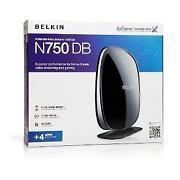 Belkin N750