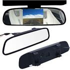 Rear View Mirror Camera