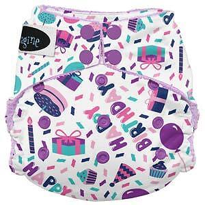 Imagine Bamboo All-in-One cloth diapers! 25% off! Comox / Courtenay / Cumberland Comox Valley Area image 6