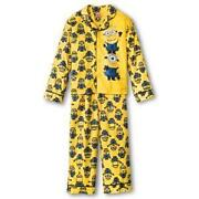 Boys Flannel Pajamas