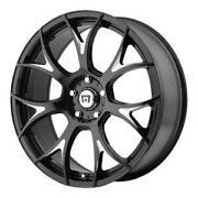 Kia Soul Wheels