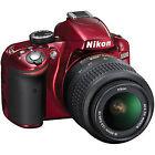 Nikon D Digital Camera