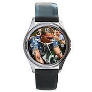 Lance Watch