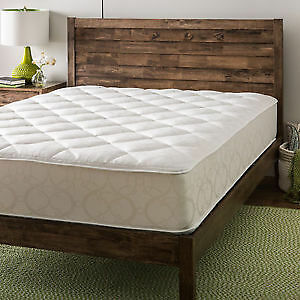 "Full 10"" size mattress"