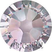 Swarovski Crystals Flat Back AB