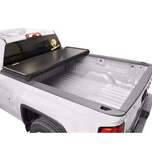 Rugged cover folding cover 6.5 ft box 2009 to 2014 ford f150