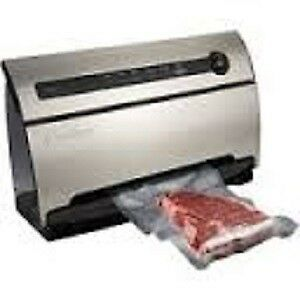 FoodSaver V3820 Automatic Vacuum Sealer with Marinator