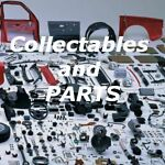 COLLECTABLES AND PARTS