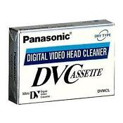 Mini DV Tape Cleaner