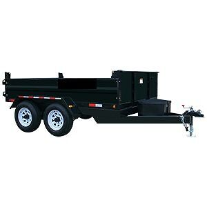 Contractor and Residential Dump Trailers Kawartha Lakes Peterborough Area image 3