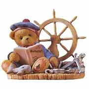 Cherished Teddies Glenn