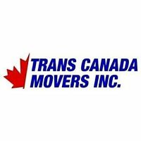 Trans Canada Movers