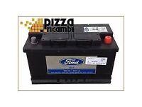 Car battery 80Ah 700a brand new