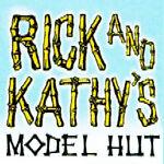 rickandkathys Model Hut