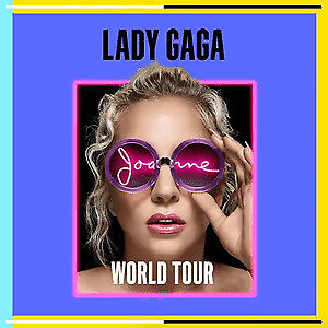 Concert Tickets for Lady Gaga Sept 6, 2017